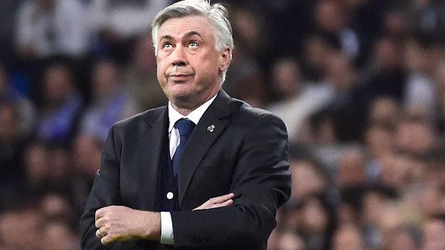 Ada Lima Pemain Bayern Khianati Ancelotti