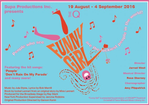 Canberra Critics Circle: FUNNY GIRL