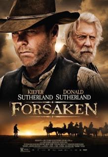 Assistir Forsaken – Filme Online Legendado 2016