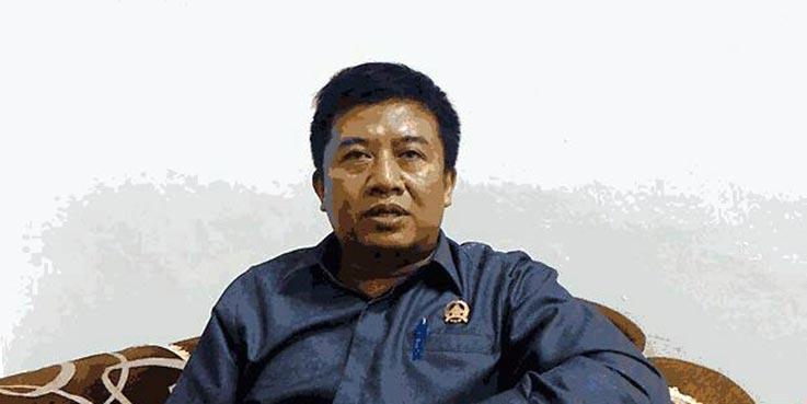 Ketua Komisi C DPRD Kab Malang, Muslimin