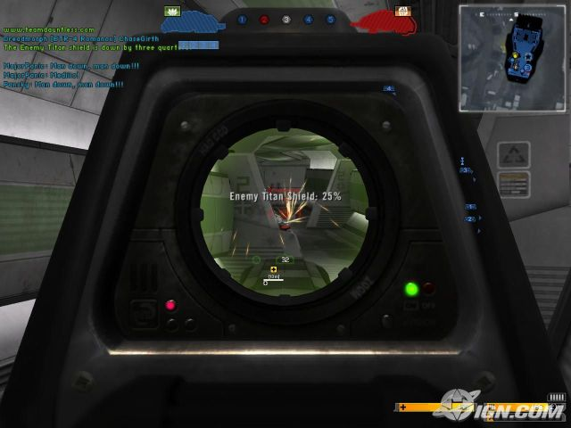 Battlefield 2142 [PC Full] Español [ISO] DVD5 Descargar