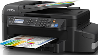 Work Driver Download Epson L655