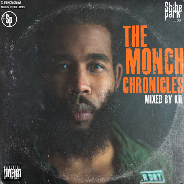 The Monch Chronicles Mixtape