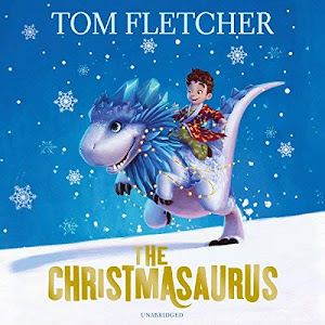 Throwback Thursday Review: The Christmasaurus