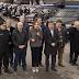 Molina acompañó a Vidal y Ritondo en el anuncio de mayor presencia policial