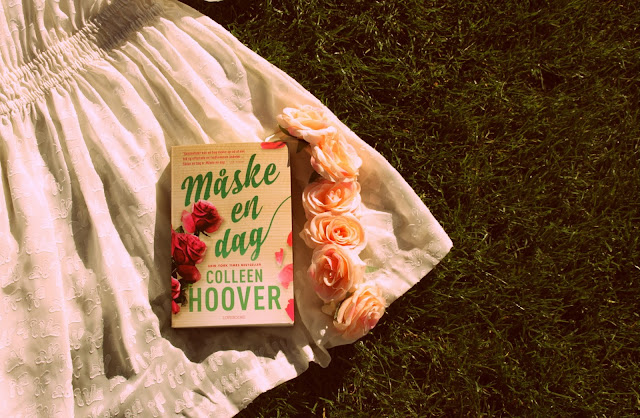Måske en dag af Colleen Hoover