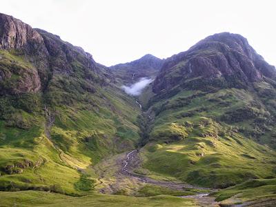 Glen Coe, Highlands, Escocia, Scotland, Regne Unit, United Kingdom