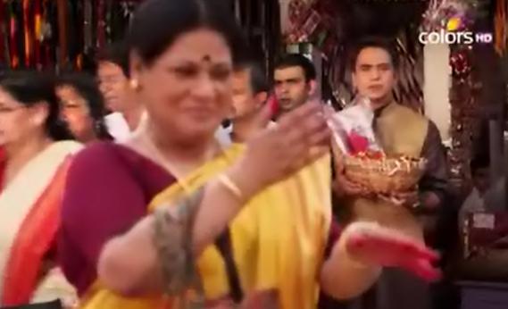 sinopsis swaragini episode 1