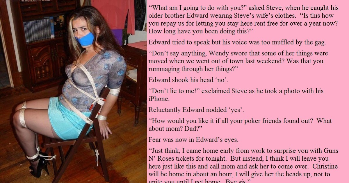brother blowjob girl tricked Blindfolded