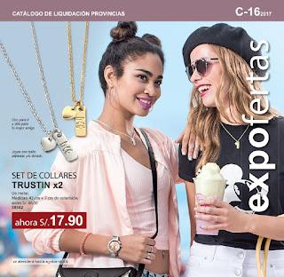 Catalogo Expofertas Campaña 16 Octubre 2017 Belcorp