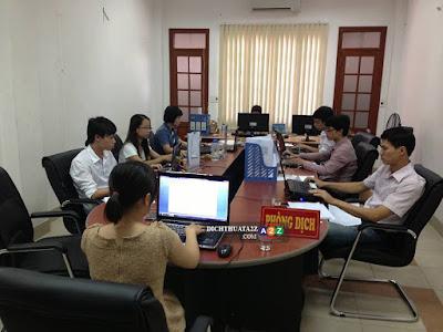 Văn phòng dịch tài liệu tiếng Nauy sang tiếng Việt tại Hải Phòng chuyên nghiệp