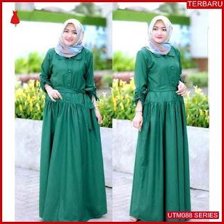 UTM088M70 Baju Mc Muslim Toboyo Dewasa Maxi UTM088M70 058 | Terbaru BMGShop
