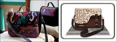 Tips memilih tas etnik bagi wanita