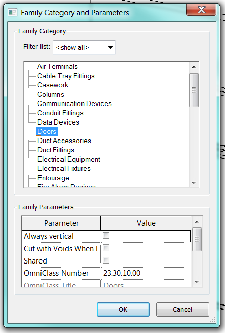Revit: Changing Family Type | CAD (and BIM) Addict