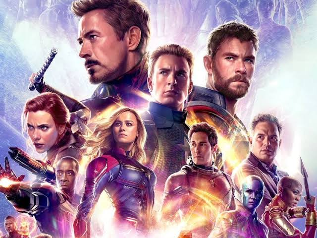 Download Avengers Endgame ( 2019 ) Full Movie in Hindi HD | 1080p, 720p, 480p, 360p, 240p, Avi , 3gp, Mp4
