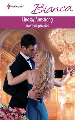 Lindsay Armstrong - Aventura Para Dos