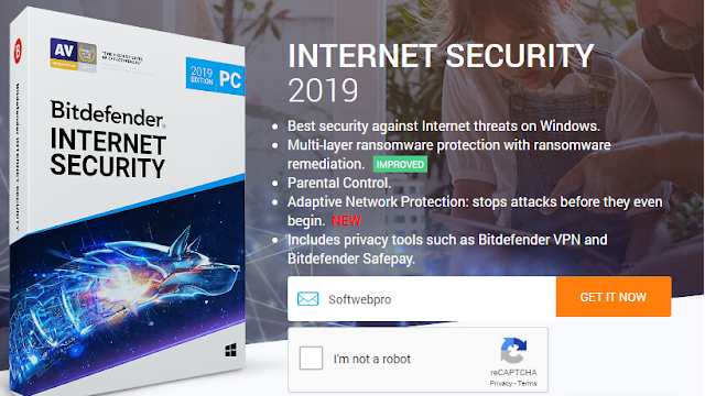 bitdefender total security 2018 download with key
