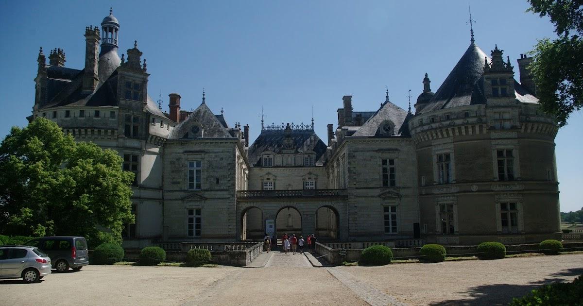 Images du val de loire a voir le chateau du lude vall e du loir - Brocante chateau du loir ...