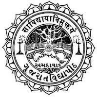 Gujarat Vidyapith, Ahmedabad Teachers and Driver Recruitment 2016 :