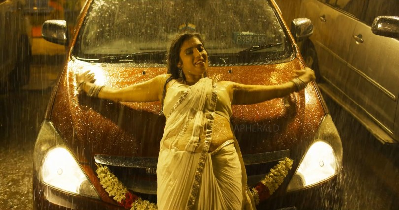 தமிழ்படம்-2வை போல எனக்கு பலபேர் நாமம் போட்டுள்ளனர்...! சர்ச்சையை கிளப்பிய கஸ்தூரி