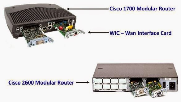 Cisco IOS (Internetworking Operating System) - II