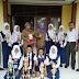 Penggalang SMP 1 Indralaya Utara Raih Juara 3 Lagashanda