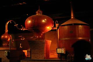 Calvados expérience : le parcours de la pomme au Calvados