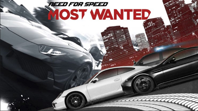 Need for Speed Most Wanted Mod Apk + Data v1.3.98 Unlimited Money Terbaru