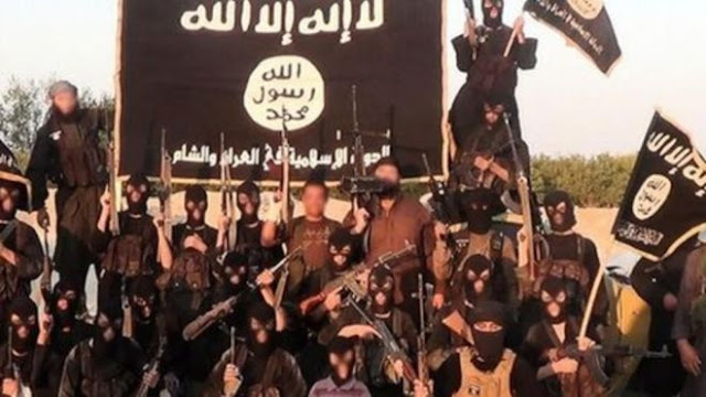 Κραυγή αγωνίας για την ισλαμική τρομοκρατία: Το Ισλαμικό Κράτος μπορεί να νικηθεί μόνο με στρατιωτικά μέσα;