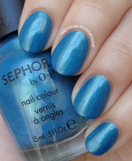 Sephora by OPI Skinny Jeans