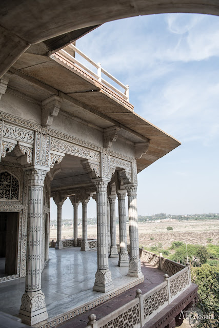 Viajar_India_Agra