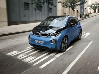 Το BMW Group πέτυχε πωλήσεις ρεκόρ για μήνα Ιούνιο