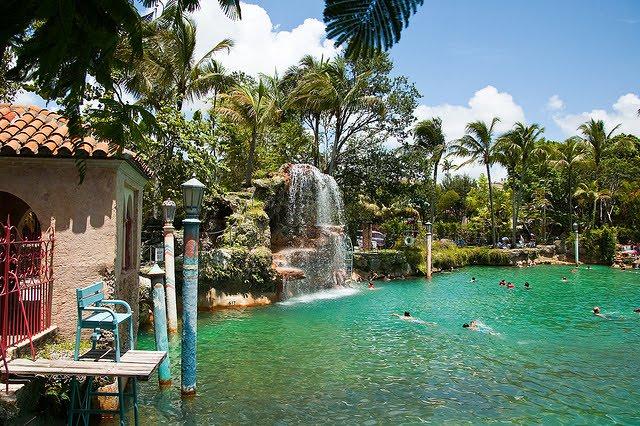 Unique Places Coral Gables Amp Coconut Grove Florida