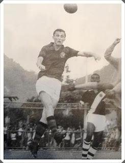 Florian Albert Flamengo