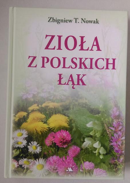 zioła z polskich łąk empik