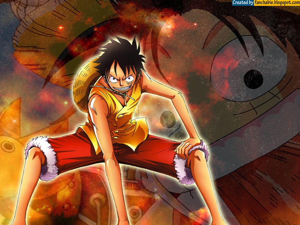 ace and luffy fighting wallpaper - photo #25