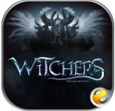 Witchers Apk - Free Download Android Game