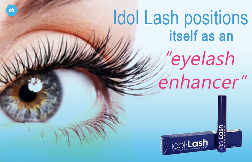 How to use idol lash