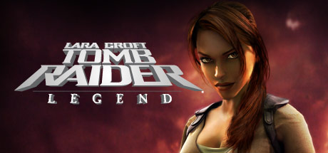 Tomb Raider Legend PC Full Version