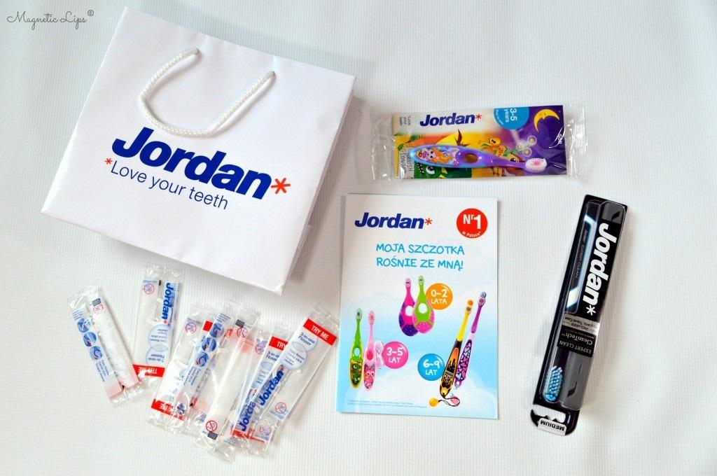 jordan środki higieniczne
