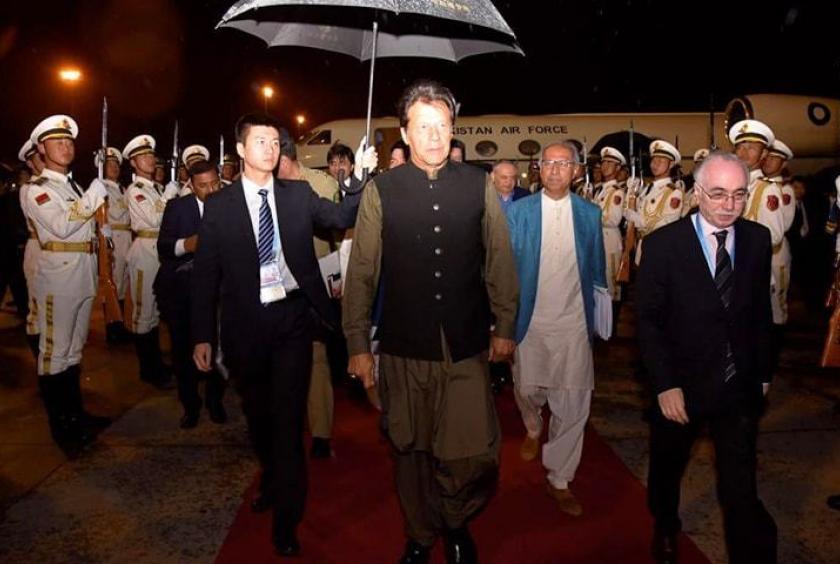 Imran Khan Visits China and Make Process With IMF in Upcoming Days