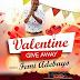 Yoruba finest Femi Adebayo's Valentine Give Away backfires.