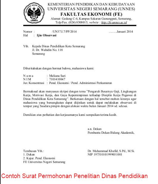 Contoh Surat Lamaran Kerja Unit Pembangkitan Paiton Terbaru