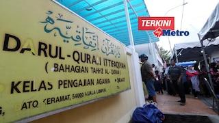 DERMA Tahfiz Ittifaqiyah Cecah RM1 Juta Selepas 5 Hari