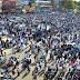 दलित नेताओ के घर फूकें जाने से आहत दलितों ने इस्लाम कबूल करने की दी धमकी