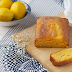 THE EASIEST LEMON DRIZZLE CAKE RECIPE EVER