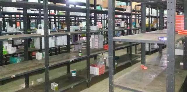 Más de 200 farmacias han cerrado en los últimos tres años, afirma Fefarven