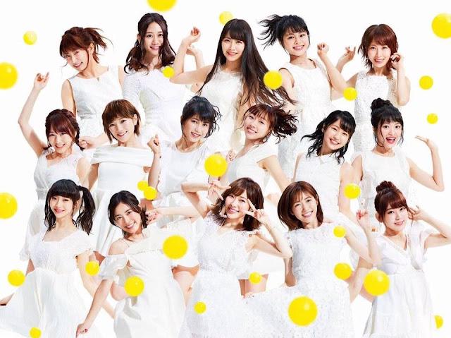 Chord AKB48 Sukinanda