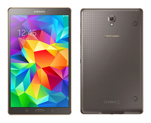 Galaxy Tab S 8.4 Como conectar pendrive, mouse, joystick