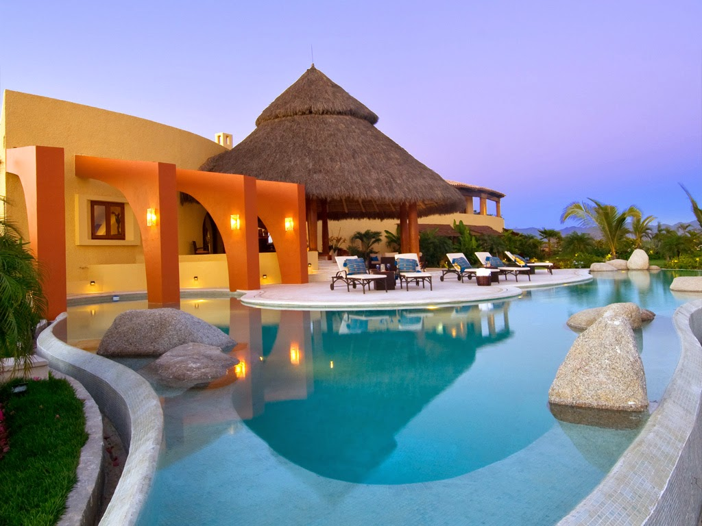 The Best Vacation Spot In World Mexico Travel To